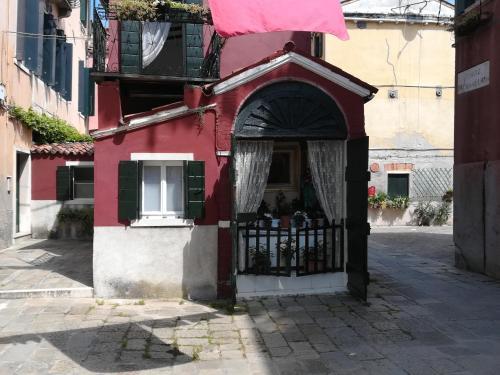 Appartamenti Ca Marco Polo Venice Updated 2019 Prices