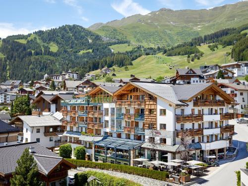 1548fbcb9e6f29 Hotel Tirol Fiss