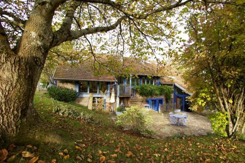 Wogezy pensjonaty pensjonaty w regionie for Chambre hote xertigny