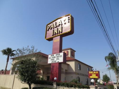 Palace inn houston texas swingers