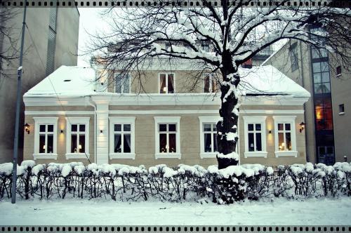Foto hotell Vandrarhem Uppsala Kungsängstorg