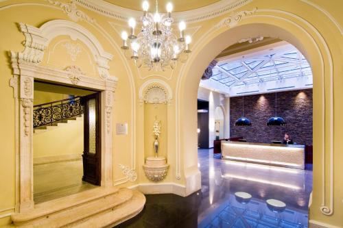 Hotel Palazzo Zichy Budapest