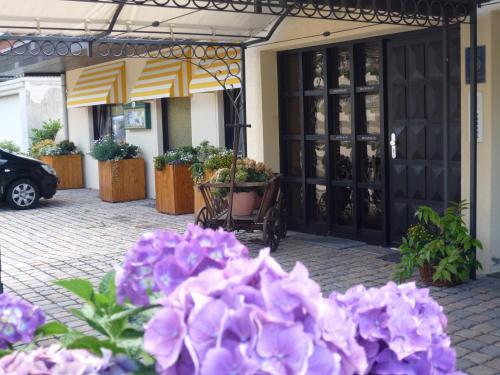 Landhotel Maarheide