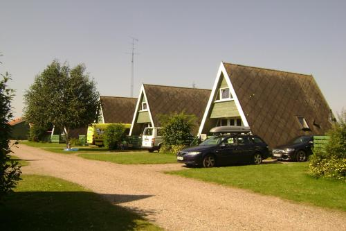 Storkesøen Ribe Holiday Cottages and Apartments