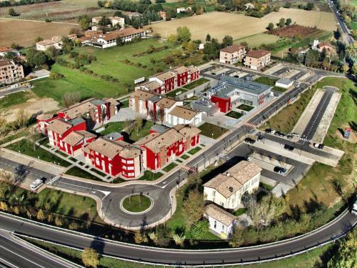 Maranello Village