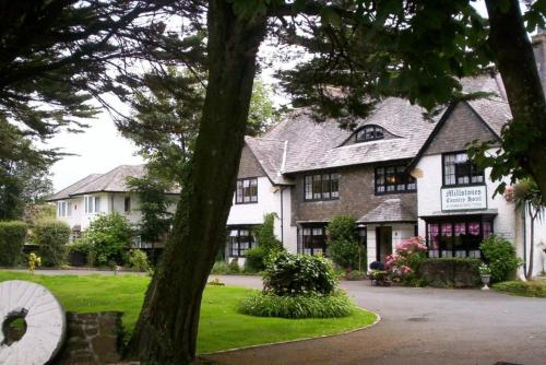 The Millstones Country Hotel & Restaurant