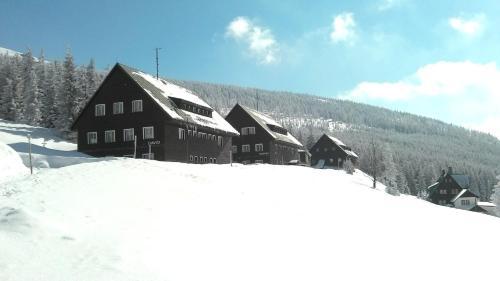 Resort Sv. František - Depandance David a Martin