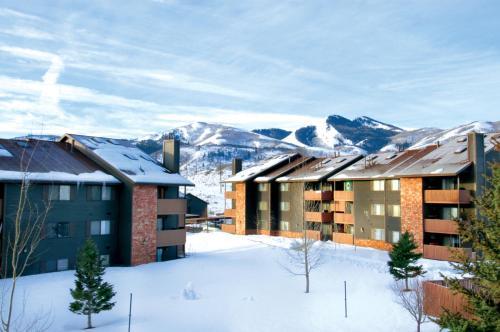 PowderWood Condominiums