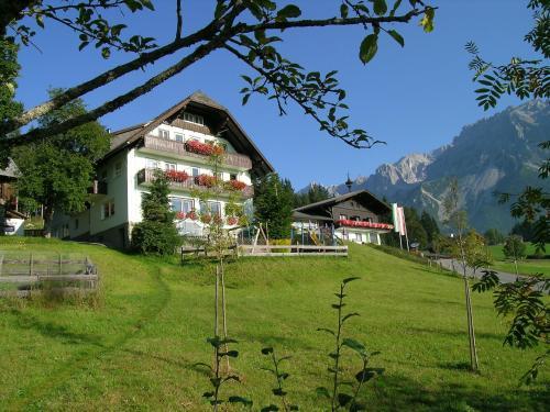 Hotel Tischlbergerhof