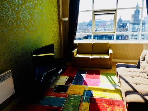 Apartment Glasgow City Center Flat Uk Booking Com