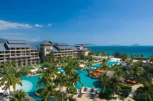 Hilton Sanya Yalong Bay Resort & Spa