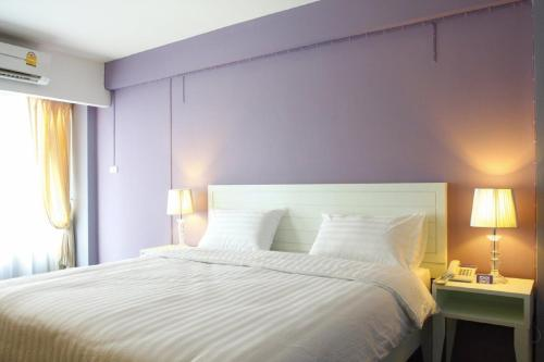 Lilac Relax-Residence