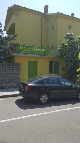 Къща за гости Jacky's House - Черноморец