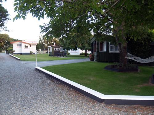 Lorneville Lodge & Holiday Park