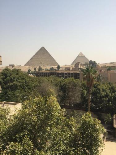 H10 Pyramids View, Káhira – aktualizované ceny na rok 2019
