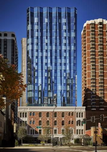 Hotel Viceroy Chicago, IL - Booking com