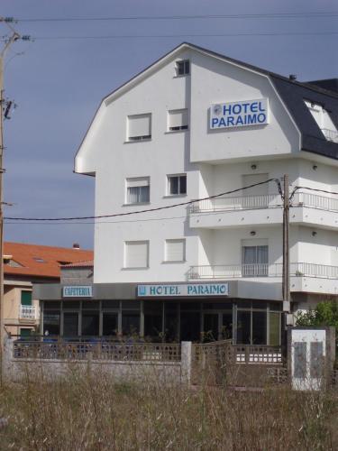 Hotel Paraimo