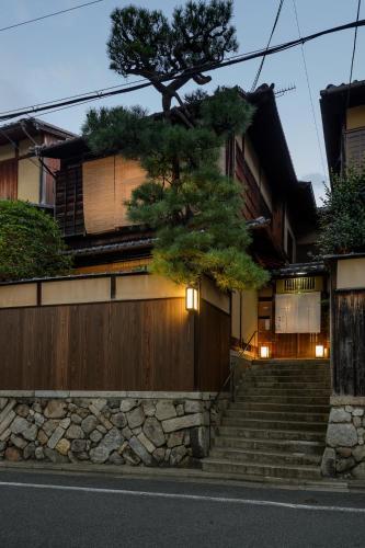 Hotel Gion Komatsu, Kyoto, Japan - Booking com