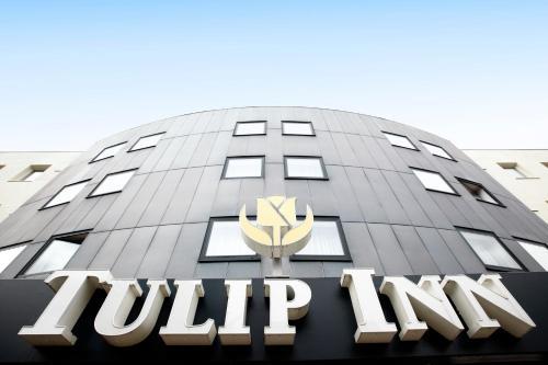 Tulip Inn Antwerpen