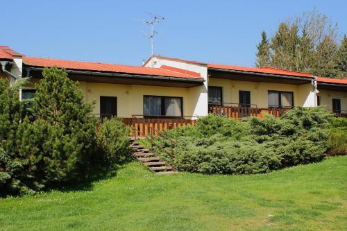 Bungalovy a ubytování Ratibořice- Zlíč