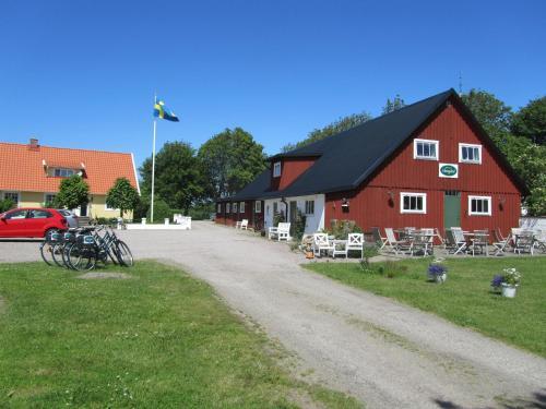 Foto hotell Hotell Hovgård & Longstay Halmstad
