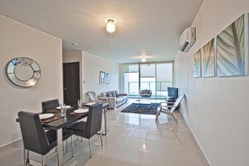 Paitilla Panama Apartments