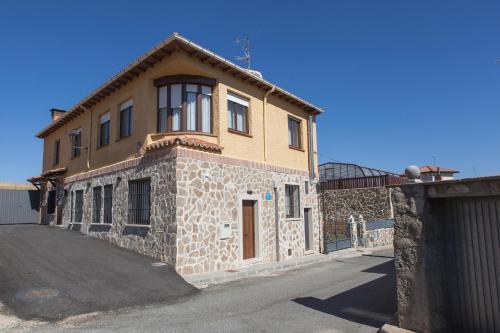 Casa Rural El Mendrugo