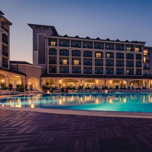 Paloma Oceana Resort Luxury Hotel Side Updated 2019 Prices