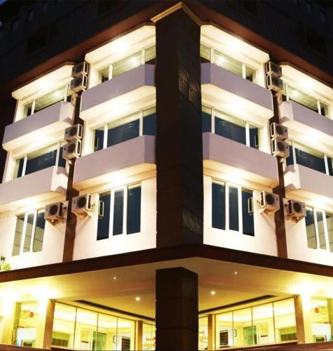 hotel grand kasira jakarta indonesia booking com rh booking com
