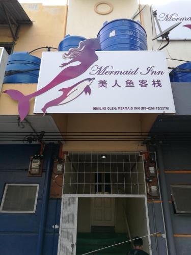 Mermaid Inn sem a Sem a Malaysia Booking