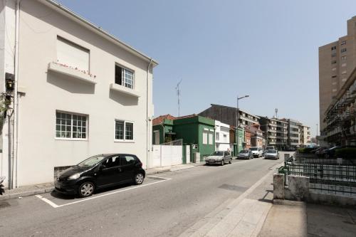 bced611e538f Apartamento LV Premier Gaia (Portugal Vila Nova de Gaia) - Booking.com