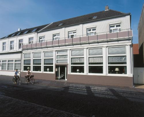 Gästehaus Extra