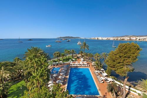 Hotel Thb Los Molinos Adults Only Spanien Ibiza Stadt Booking Com