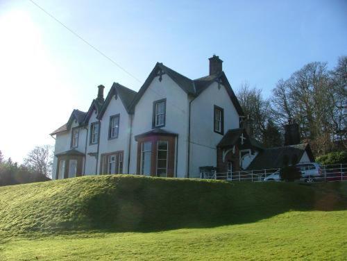 Marchbankwood Guest House