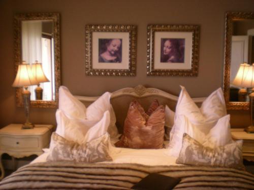Mt Bijoux Preferred Accommodation