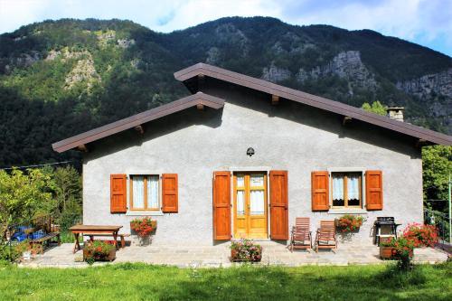Chalet in Toscana Abetone (Itália Abetone) - Booking.com