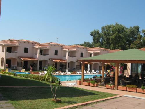 Marina Manna Hotel and Club Village