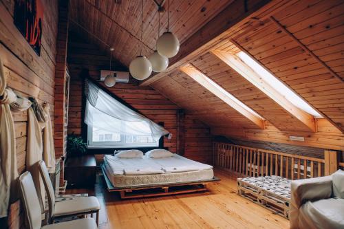 Aparthotel poltavskiy loft nizhny novgorod u prezzi aggiornati