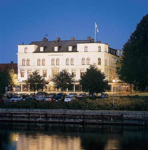 Foto hotell Stadshotellet Lidköping - Sweden Hotels
