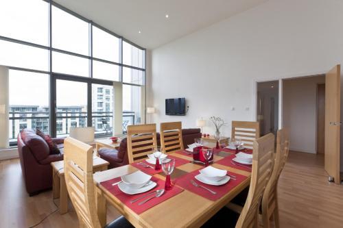 Penthouse Ocean View Apartment