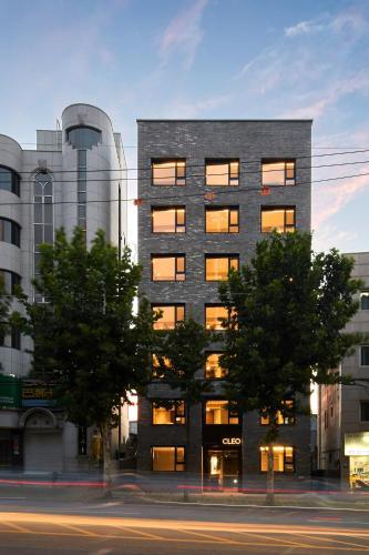Hostel CLEO, Seoul, South Korea - Booking com