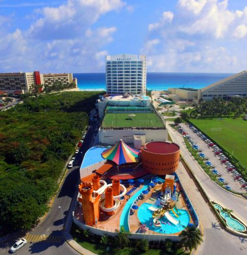 all inclusive familiehotel