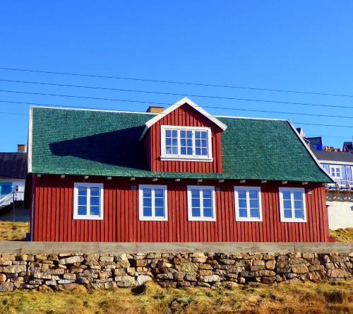 Sex guide Upernavik