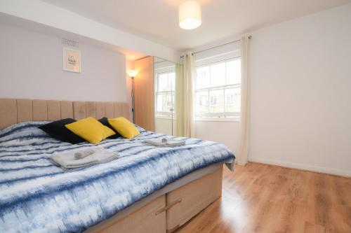 Lovely 2 Bed Flat - Paddington