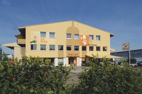 Hotel Ziil