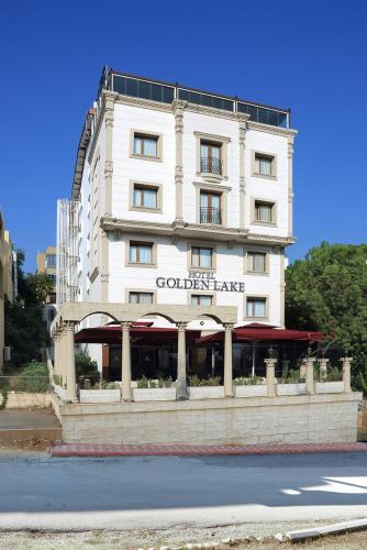 Golden Lake Hotel Turkei Adana Booking Com