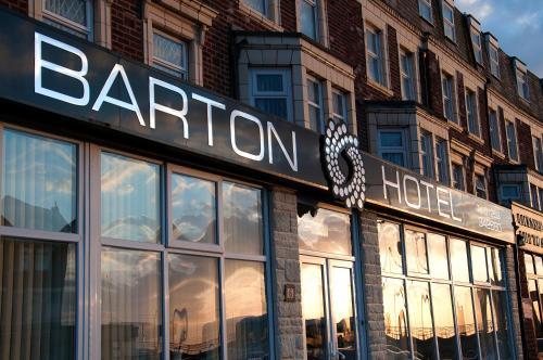 바턴 호텔