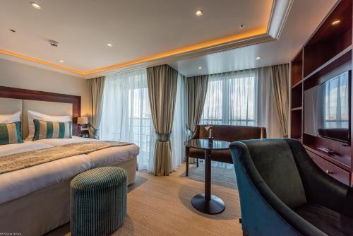 Bild på hotellet Select MS Charles Dickens - Frankfurt i Frankfurt