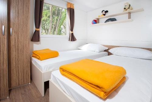 Istria Mobile Homes Zelena Laguna