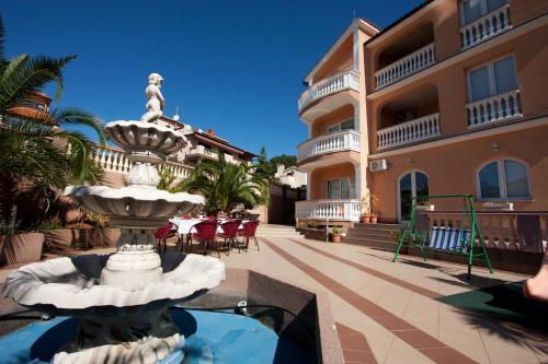 Apartments Villa Canaria